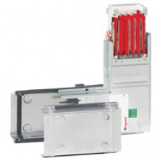 Coude vertical - Type A - canalisation préfabriquée MR 800 A