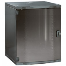 Coffret pivotant LCS² 19'' - IP20-IK08 - 16 U - 800x600x600 mm
