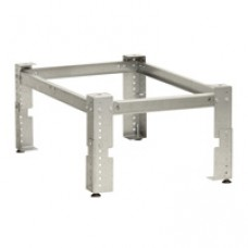 Socle réhausseur pour plancher technique - pour BAIES larg/prof 800 X 600 mm