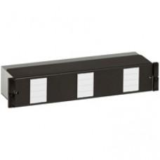 Kit rail DIN IP 2X - montage des appareils - pour baies LCS2 et Altis