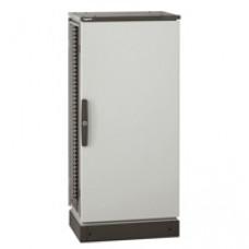 Armoire Altis assemblable métal - IP55 IK10 - RAL 7035 - 2000x1000x600 - 1 porte