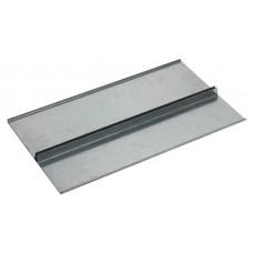 Plaque pour presse-étoupe - pour armoire métal Altis larg. 800 x prof. 400 et +