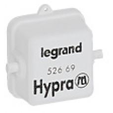 Volet protection pour connect multipôles Hypra - 10 A - insert femelle