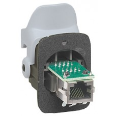 Embase protection câbles RJ 45 - IP66/67