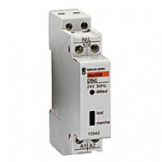 Relais inverseur pour VMC gaz DSC Multi 9-1 OF