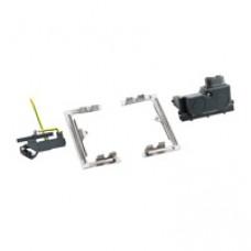 Kit d'installation pour Pop ups à équiper - 4 modules
