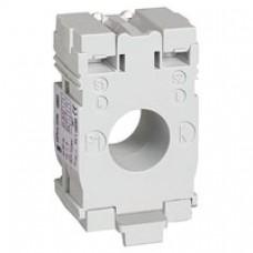 Transformateur de courant TI 100 et 5A pour câble diam 21 mm