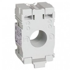 Transformateur de courant TI 150 et 5A pour câble diam 21 mm