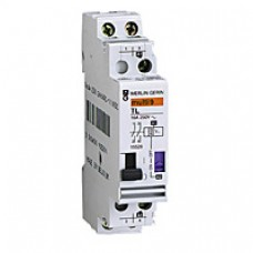Télérupteur TL Multi 9-bobine 230..240V 50/60Hz-2 F 16A