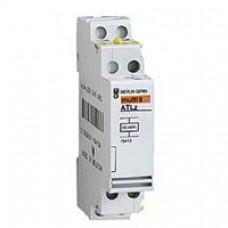 Commande pour bouton-poussoir lumineux pour télérupteur-ATLz-130..240V