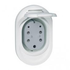 Socle de prise EV Plug - mode 3