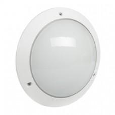 Hublot étanche -IP54/IK04 - lampe halogène 53 W - 850 LM - avec détecteur ECO 2 intégré