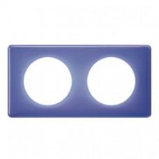 Plaque Céliane - Memories - 2 postes - 90's