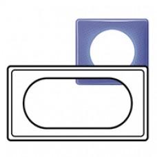 Plaque Céliane - Memories - 4/5 modules - 90's