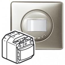 Interrupteur automatique avec neutre Prog. Céliane - 3 fils -sans fonction marche/arrêt
