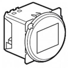 Ecran tactile 1,2'' céliane bus - 4 fonctions au choix - titane