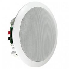 Haut-parleur encastré standard - 100 W - blanc