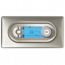 Thermostat programmable d'ambiance CPL Céliane - In One by Legrand
