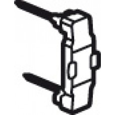 Voyant témoin Céliane - 230 V - câblage phase distribuée