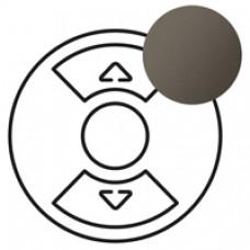 Enjoliveur Céliane - inter / poussoir / cde pour fenêtre de toit - graphite