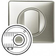 Enjoliveur Céliane - sonde température avec cde dérogation - titane