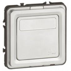 Va-et-vient repérable Prog Soliroc - 10 AX - 250 V~ - IK 10 - IP 55