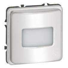 Interrupteur auto Prog Soliroc - IK 10 - IP 55 - avec neutre 3 fils 1000 W