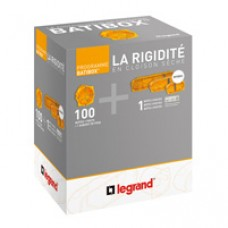 Distributeur boîtescloisons sèches Prog. Batibox - prof. 40 mm