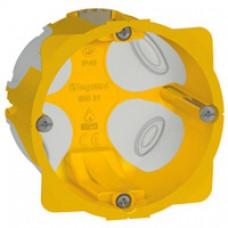 Boîte monoposte Prog. Batibox Energy - prof. 50 mm