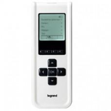 Configurateur mobile BUS/SCS gestion d'éclairage-Progr digitale écran numérique