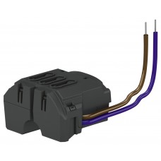 Interrupteur micromodule Radio/Zigbee - 1 sortie - 300 W