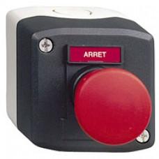 Boîte à boutons-fonction Marche ou Arrêt-1 O