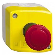 Boîte à boutons-fonction Arrêt d'urgence-2 O + 1 F