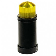 Elément lumineux-flash 5 Joule-jaune-24V CA CC