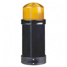 Elément lumineux-flash 5 Joule-orange-230V CA