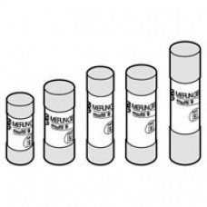 Cartouche fusible NFC cylindrique 85 x 23 mm-B 10A