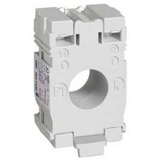 Transformateur de courant TI 40 et 5A pour câble diam 21 mm