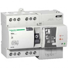 Interrupteur différentiel REDS - 4P - 63A - 30mA - A