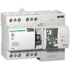 Interrupteur différentiel à réarmement automatique ID REDs 4P 63A 300MA
