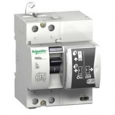 Interrupteur différentiel REDS - 2P - 63A - 30mA - A