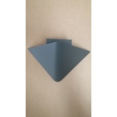 Triangle r7s applique, anthracite, max. 80w, IP44
