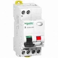 Disjoncteur détecteur D'ARC D'CLIC ARC 1P-N 25A C