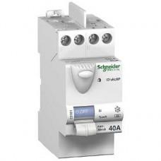Interrupteur différentiel CLIC H H 40A 30MA ASI