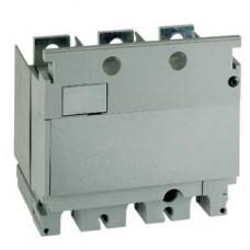 Bloc transformateur de courant pour NS 100 - 3P - 100 A