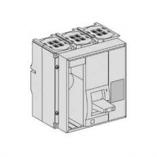 Disjoncteur NS1250N - compact NS - bloc de coupure - 1250 A - 3P - fixe