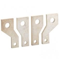 Epanouisseur amont DPX³ 250 4P - pour barres ou cosses