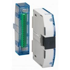Bloc de connecteurs DPX³  160/250 - pour auxiliaires