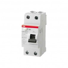Interrupteur différentiel FH202 40A 30MA Type A