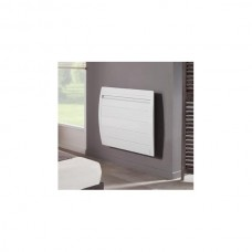 Radiateur Nirvana digital horizontal blanc 750 W