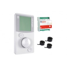 Pack confort électrique à piles IO-HOMECONTROL 230V